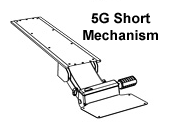 5G Short Mechanism