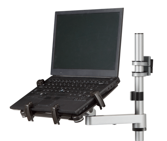 Winston Workstation Laptop Holder Kit