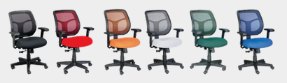 Apollo MT9400 Chairs