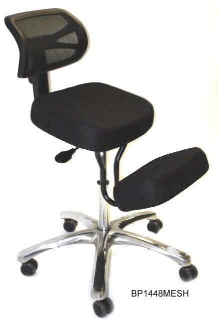 BetterPosture Mesh Backrest
