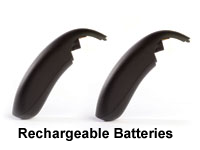 CS10 Rechargeable Batteries