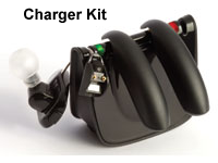 CS10 Charger Kit