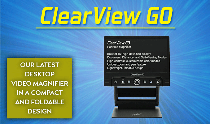Portable Clearview Go
