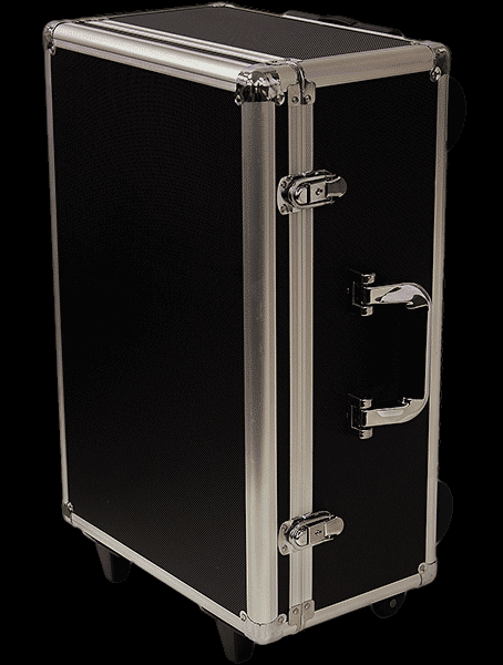 Embraille Travel Case
