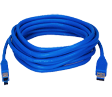 USB 3.0 Extension 10'