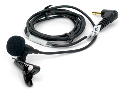 Lavalier Microphone (MIC 090)