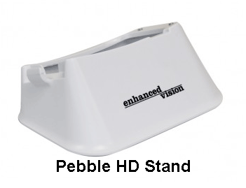Pebble HD Stand