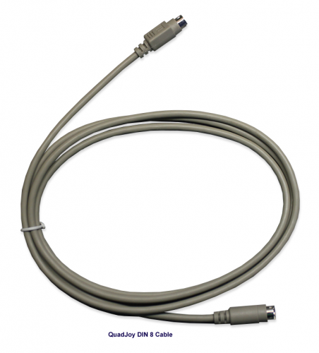 Din 8 cable
