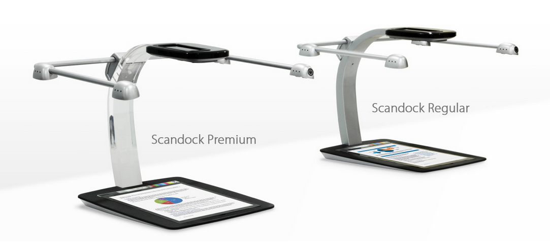 Scandock Models