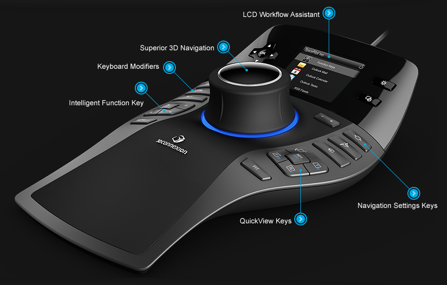 presentation mouse reviews
