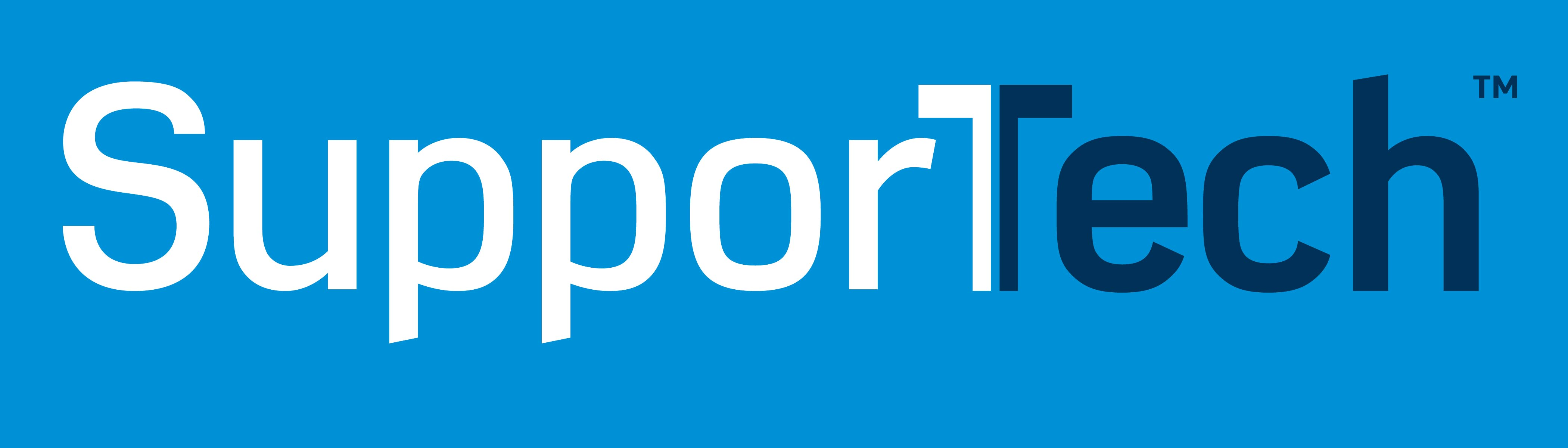 SupporTech_Logo