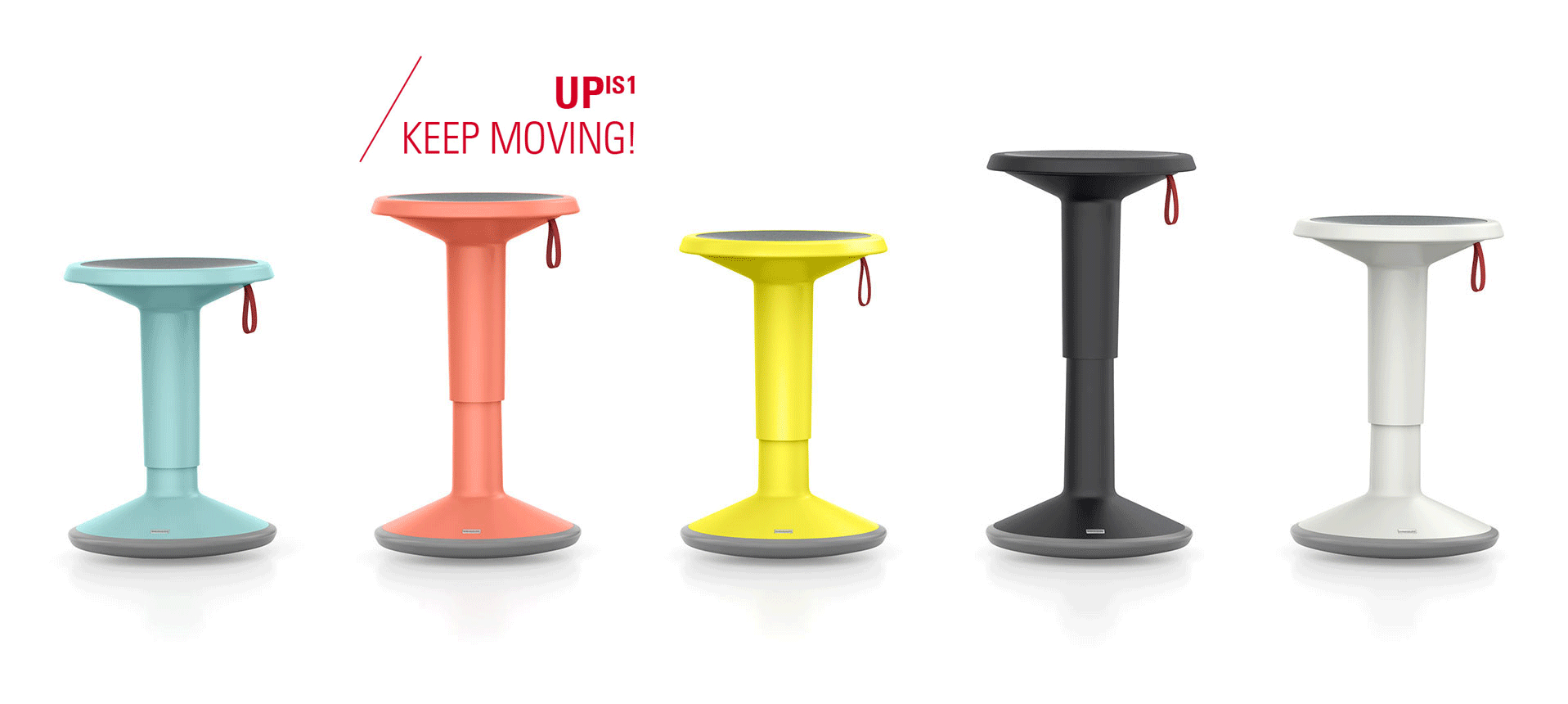 Exceptionnel As An Active Alternative To The Task Chair, UPis1 Brings A Healthy Change  To The Desk. UPis1 Stools