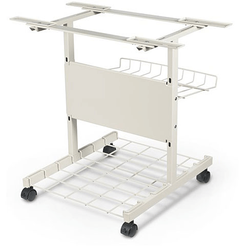 VP Floor Printer Stand