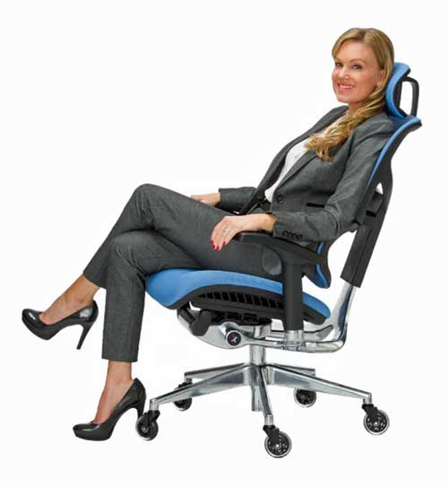 X3-HTM SciFloat Infinite Recline