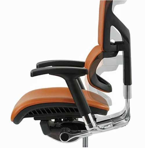 X4 Adjustable Backrest Height Adjust