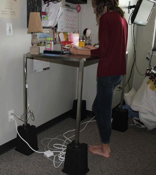 Standing Desk Converter Kit