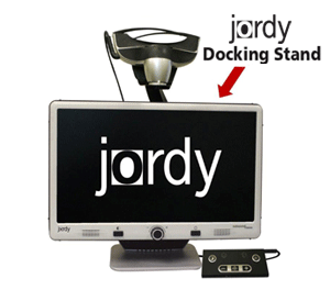 jordy docking station