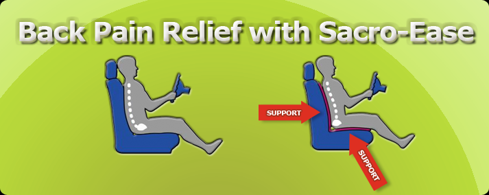 Sacro-Ease Relief