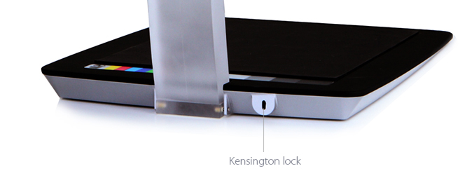 Scandock Kensington lock