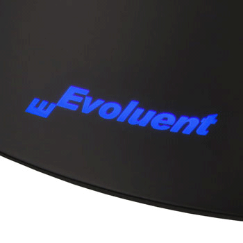 Lighter Evoluent logo