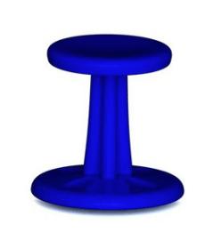 Kore Kids Wobble Chair Dark Blue