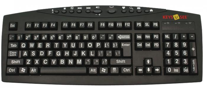 180c353962f Keys-U-See - Black