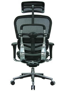 Swell Ergohuman Chair Lem4Erg High Back With Headrest And Ibusinesslaw Wood Chair Design Ideas Ibusinesslaworg