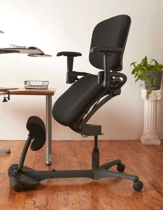 Stance Angle Sit Stand Chair 5100