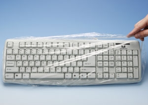 Disposable Keyboard Covers