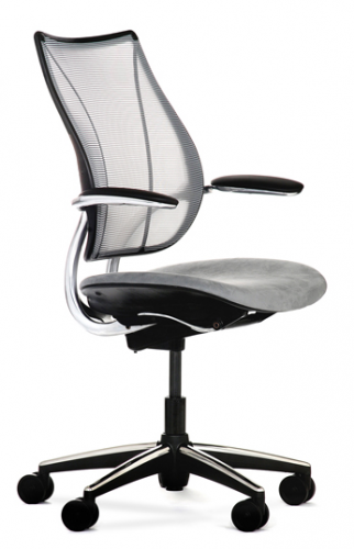 sc 1 st  Special Needs Computers & Humanscale Liberty Task Chair