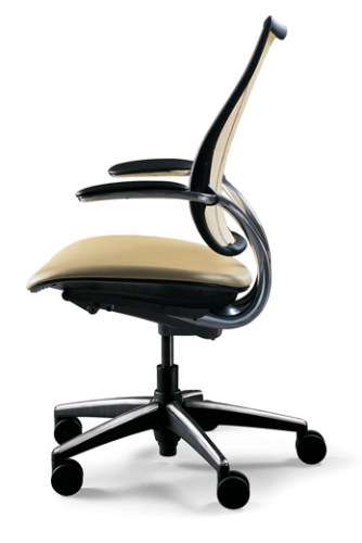 Zoom · # # # # #  sc 1 st  Special Needs Computer Solutions & Humanscale Liberty Task Chair