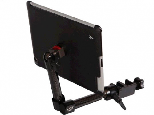 Magconnect Wheelchair Mount For Ipad And Ipad Mini