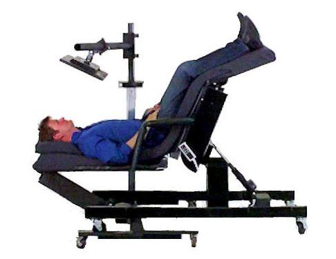Zero Gravity Chair 4