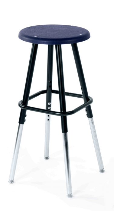 Stand2Learn Standing Desk Stools K College