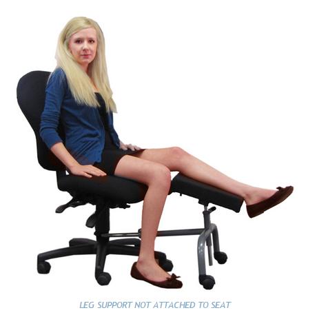 Ergoup 12 Quot Single Leg Rest