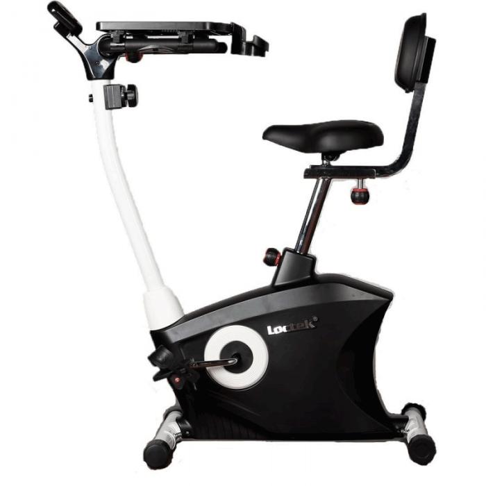 Loctek UF6M Exercise Bike Fitness Magnetic Recumbent Bike