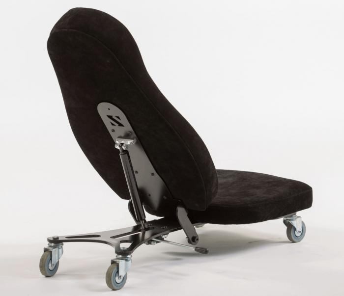 Flex 2 Welding Ergo Chair