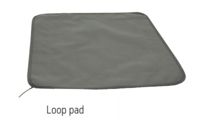 Loop Pad