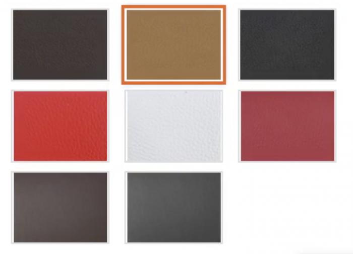 X4 Colour Options