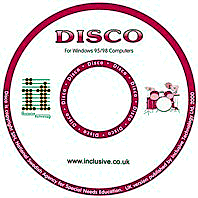 Disco - Older Learning Switch Software