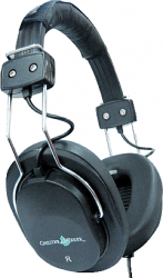 Chester Creek Headphone