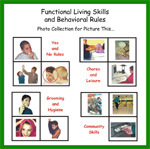 Functional Living Skills and Behavioral Rules