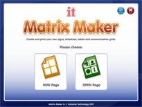 Matrix Maker