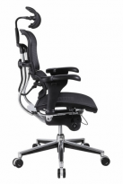 Ergohuman Chair ME7ERG - High Back with Headrest and Mesh
