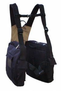 BackTpack - The Healthy Way to Carry