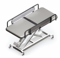 Infinity Adjustable Mobile Changer / Therapy Table