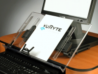 VuRyte 18KB Ergo Document Holder
