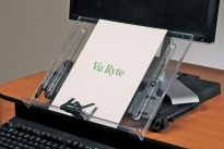 "14"" In-Line Document Holder - VUR 14KB"