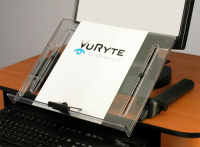 VuRyte VUR 14DC Ergo Document Holder