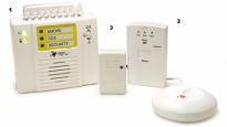 KA300 Wireless Alert System